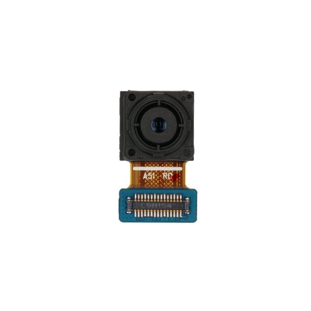 Samsung Galaxy A51 modul přední kamera fotoaparát A515