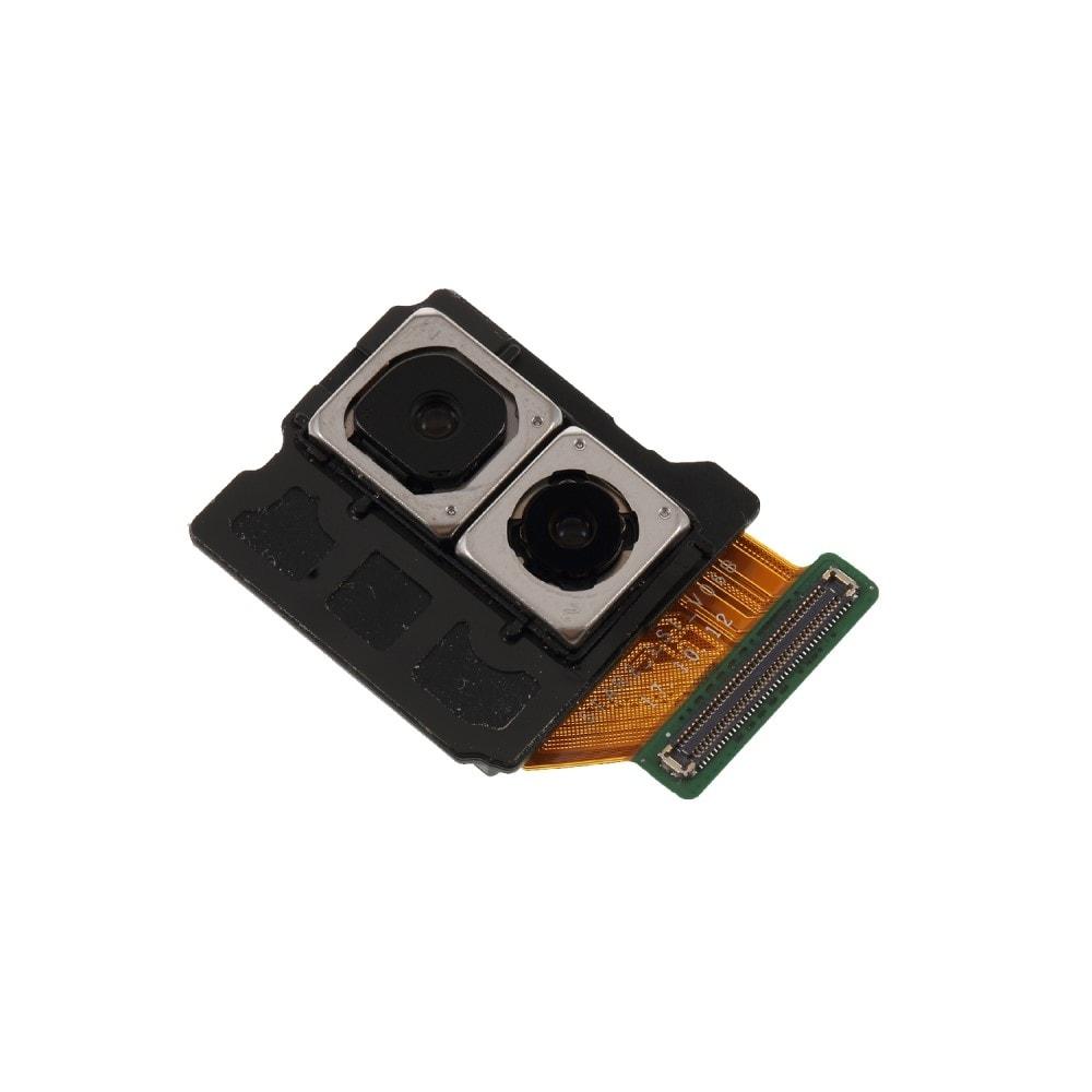 Samsung Galaxy S9 Plus zadní kamera hlavní modul fotoaparát G965