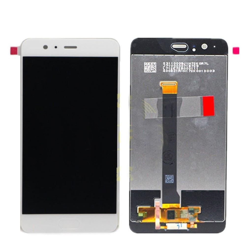 Huawei P10 Plus LCD displej dotykové sklo bílé