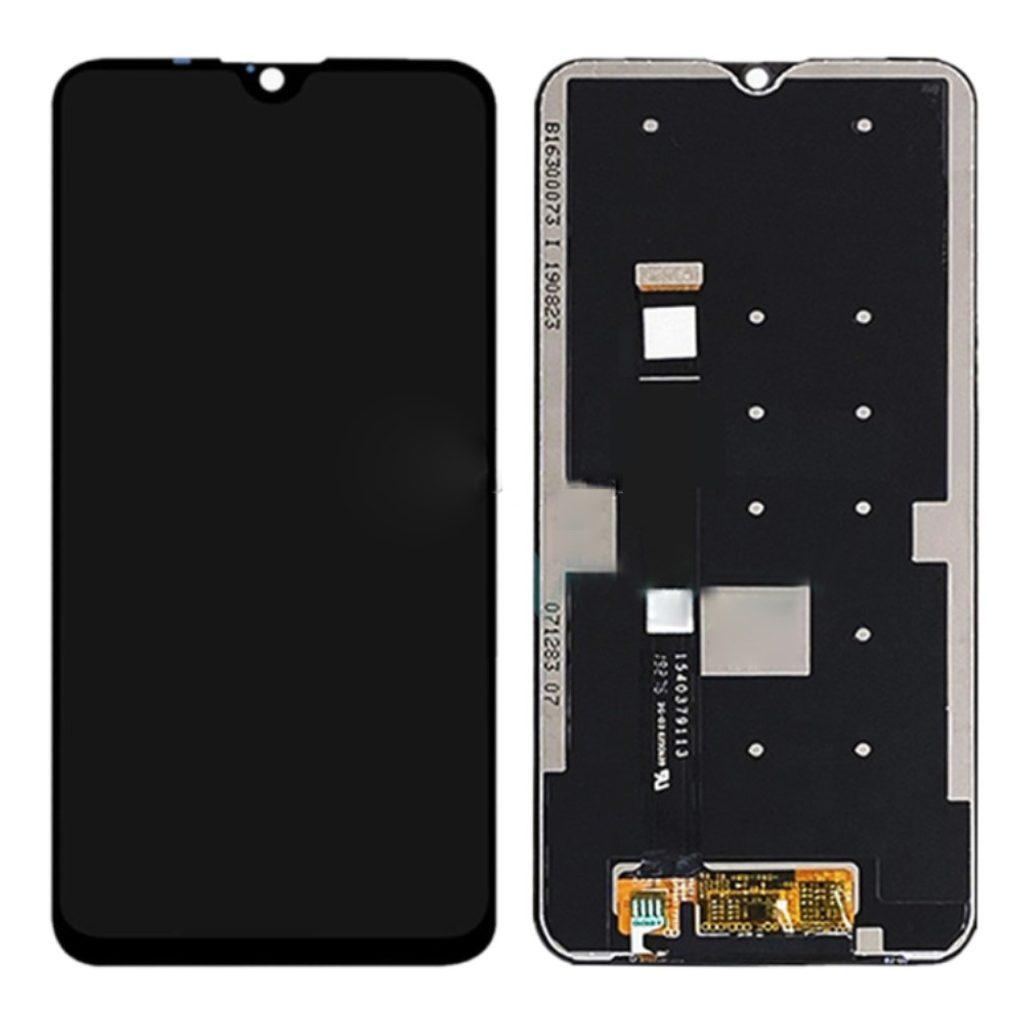 Lenovo K10 Note L38111 LCD displej dotykové sklo komplet přední panel