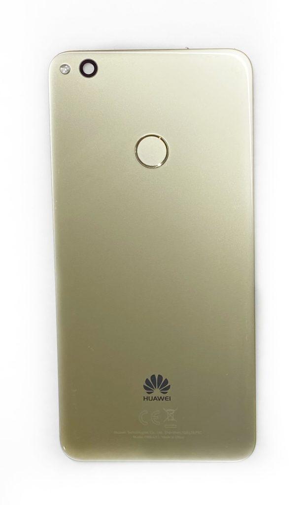 Huawei P9 Lite 2017 Zadní kryt baterie zlatý (Service Pack)