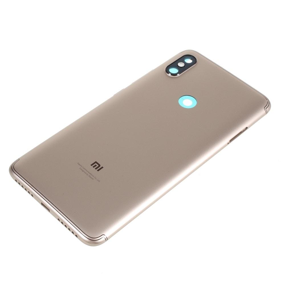 Xiaomi Redmi S2 zadní kryt baterie zlatý