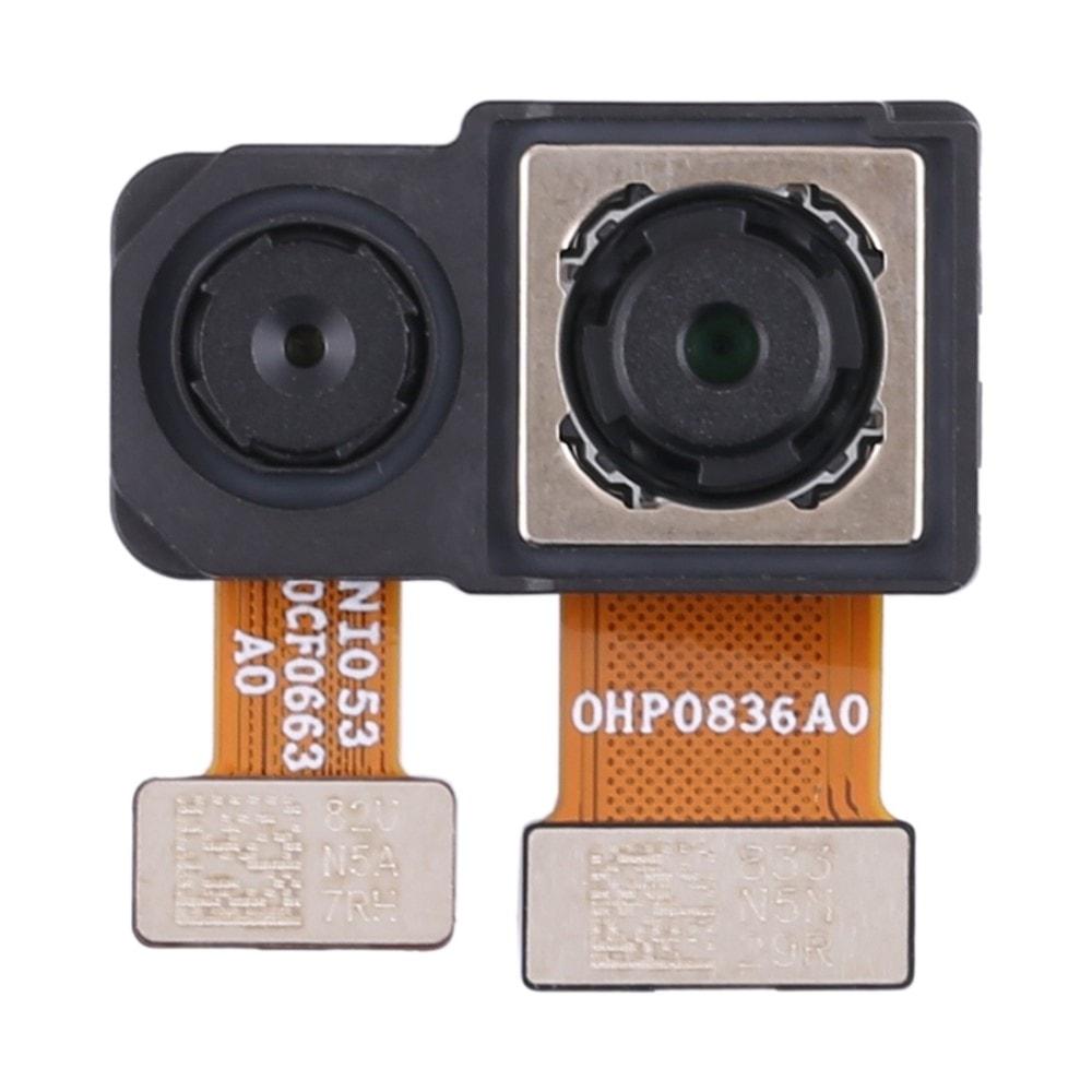 Huawei P smart hlavní duální modul kamera fotoaparát