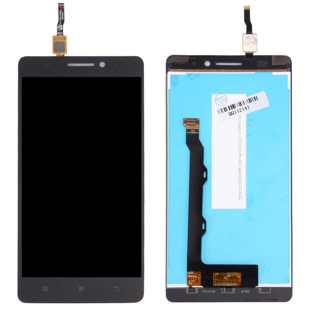 Lenovo K3 Note LCD displej dotykové sklo K50-t5
