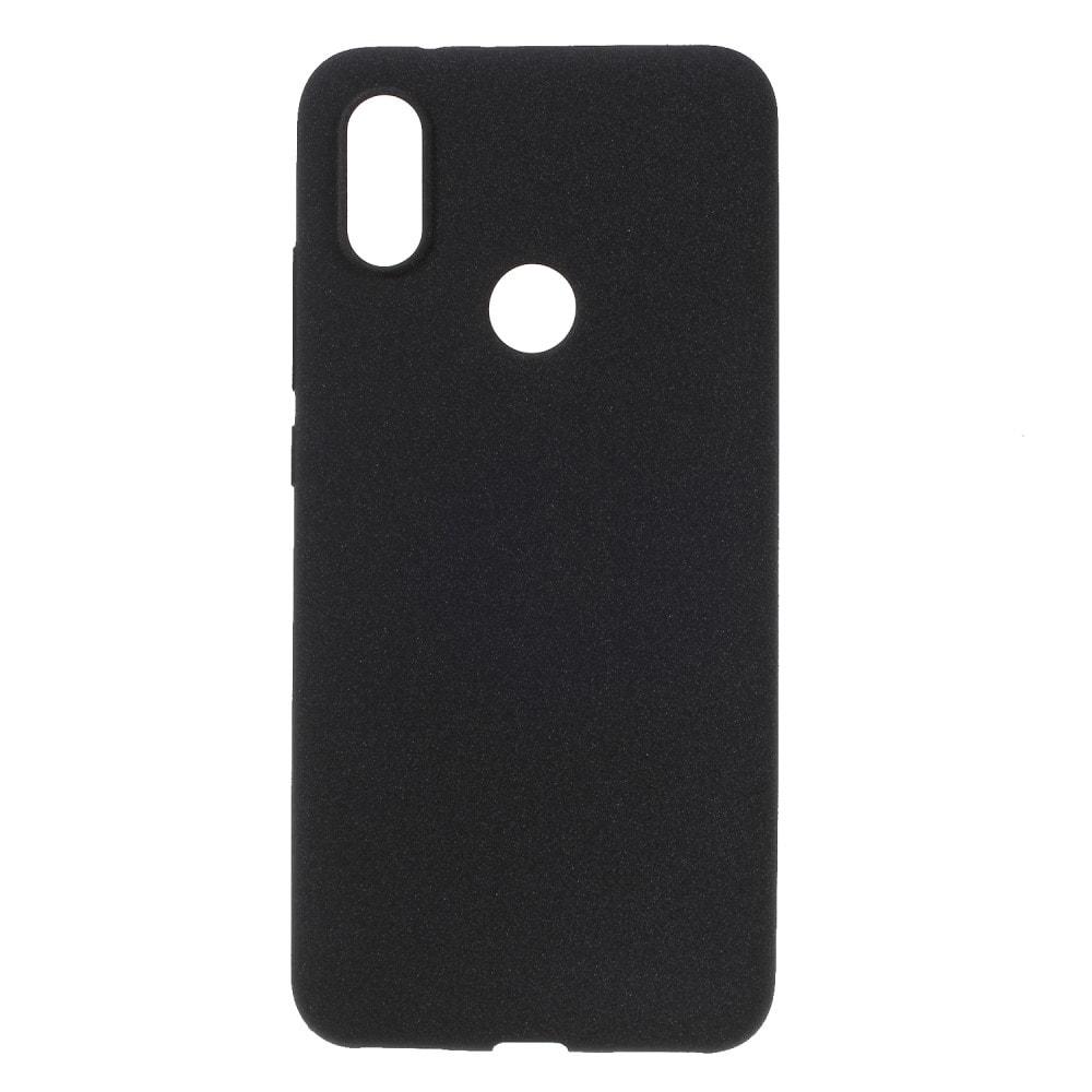 Xiaomi Mi A2 Lite Ochranné pouzdro obal silikon černý