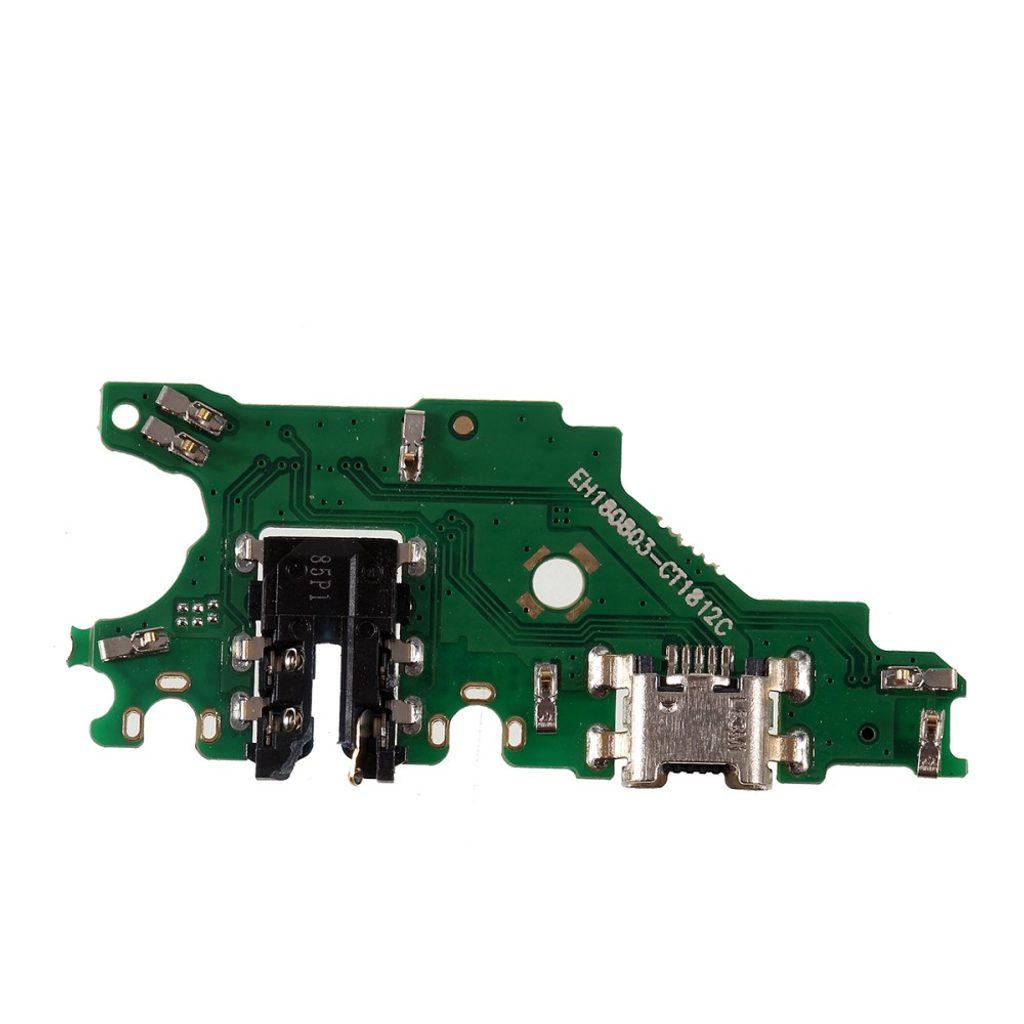 Huawei Nova 3i USB nabíjecí usb port napájení mikrofon flex