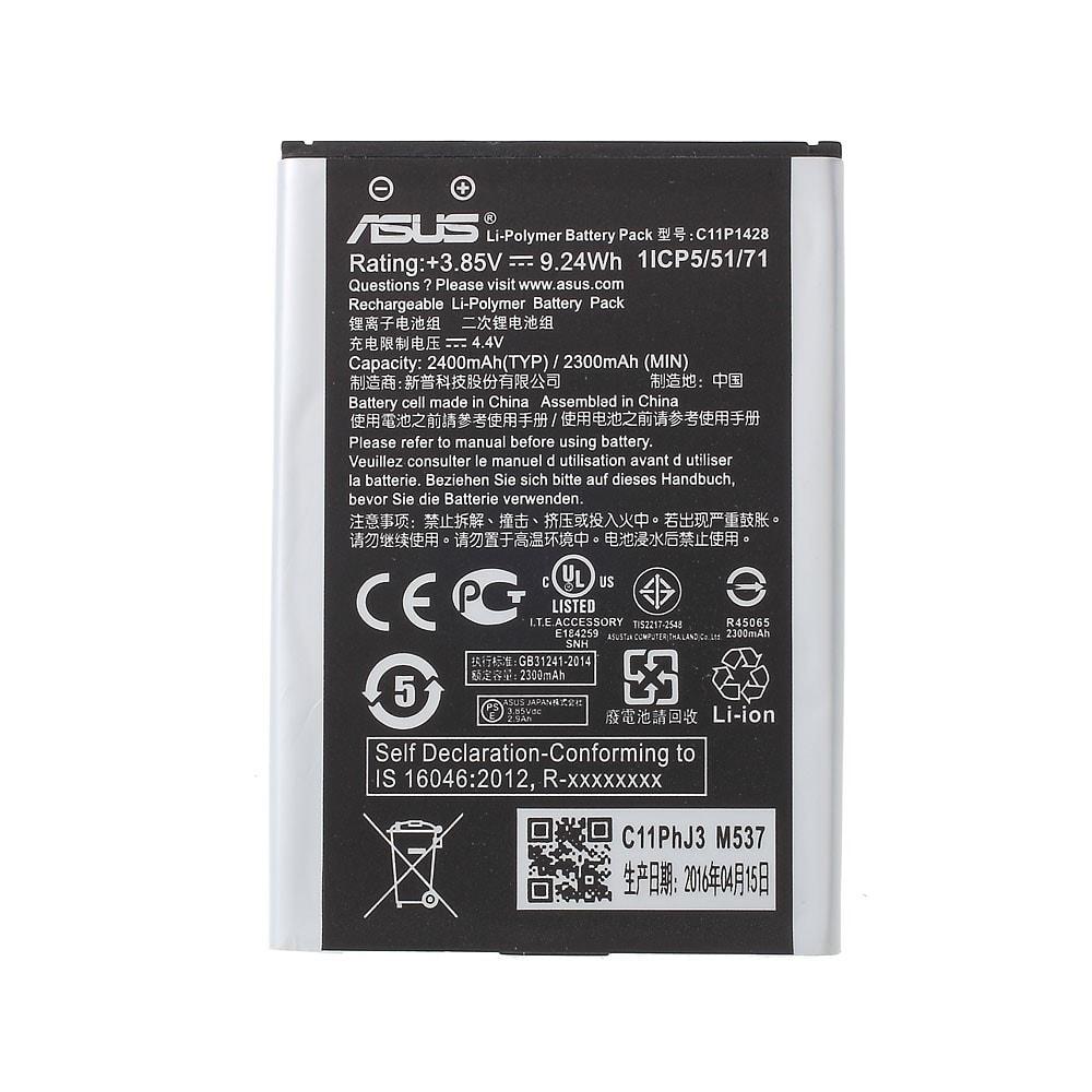 Asus Zenfone 2 Laser Baterie ZE500KL C11P1428