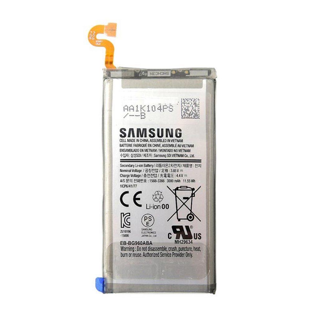 Samsung Galaxy S9 Baterie EB-BG960ABE G960 (Service Pack)