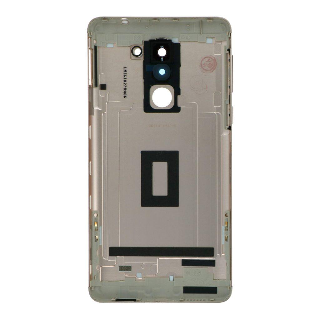 Huawei Mate 9 Lite / Honor 6X zadní kryt baterie Zlatý