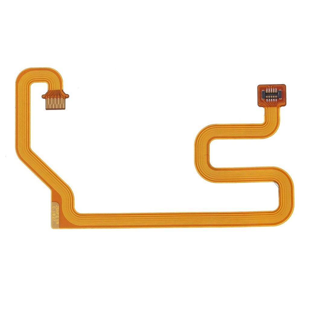 Honor View 10 Lite / Honor 8X propojovací flex kabel čtečka otisku prstu