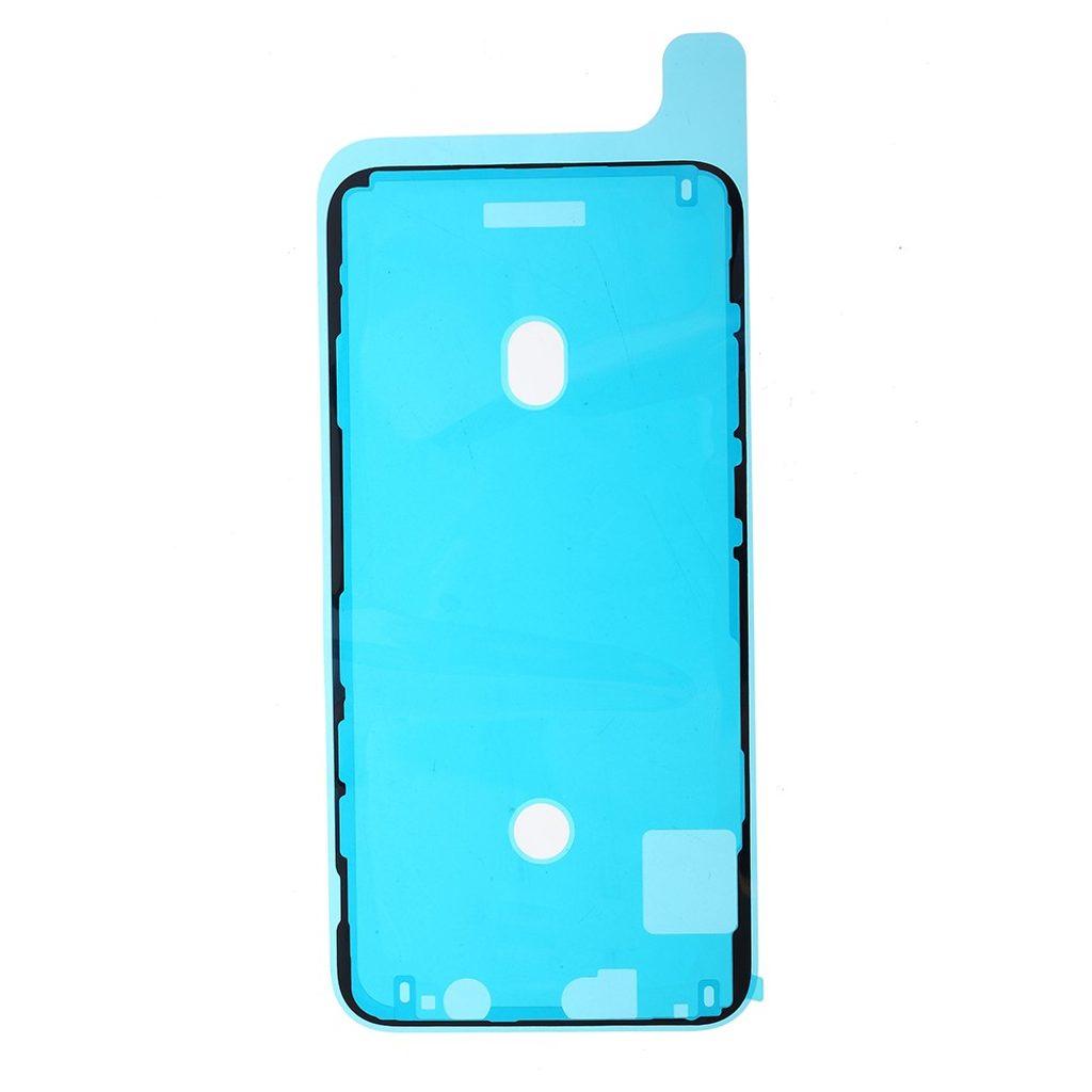 Apple iPhone 11 Pro Max oboustranná těsnící lepící páska pod LCD lepení černé