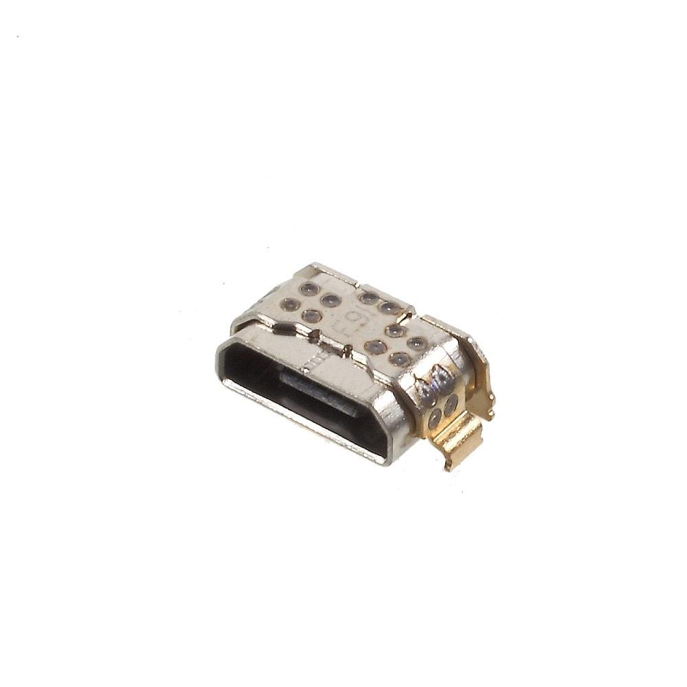 Huawei P9 Lite napájecí konektor port nabíjení