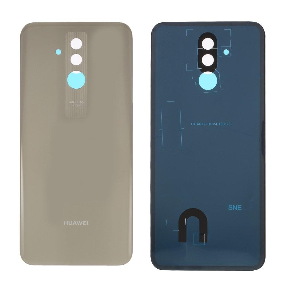 Huawei Mate 20 Lite zadní kryt baterie zlatý