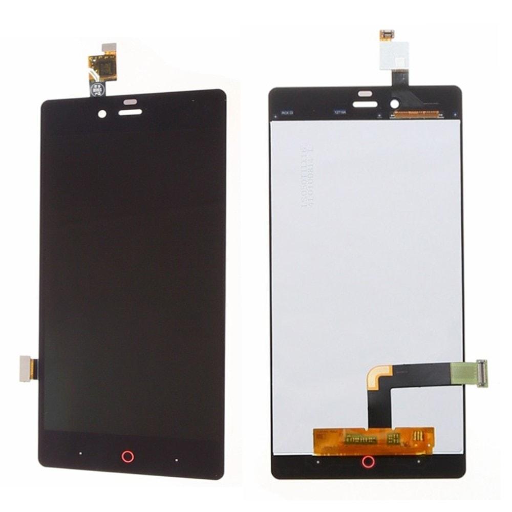 ZTE Nubia Z9 Mini LCD displej dotykové sklo komplet přední panel