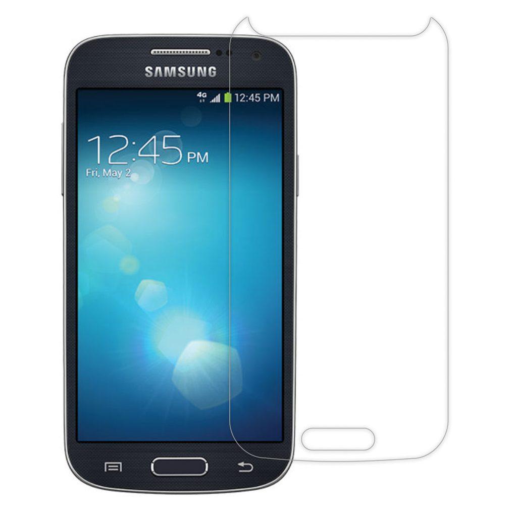 Samsung Galaxy S4 mini Ochranné tvrzené sklo na displej 2,5D i9195