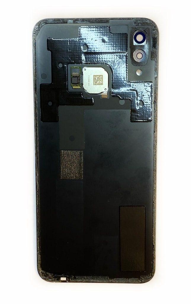 Huawei P20 Lite zadní kryt baterie použitý originální černý ANE-LX1