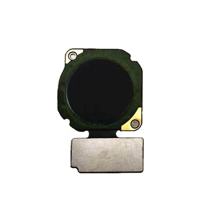 Honor 9 Lite otisk prstu senzor flex touch ID černý