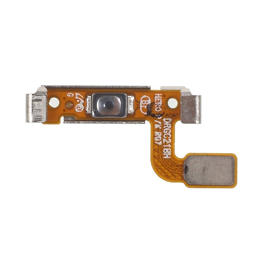 Samsung Galaxy S7 zapínací tlačítko flex ovládání on off G930F