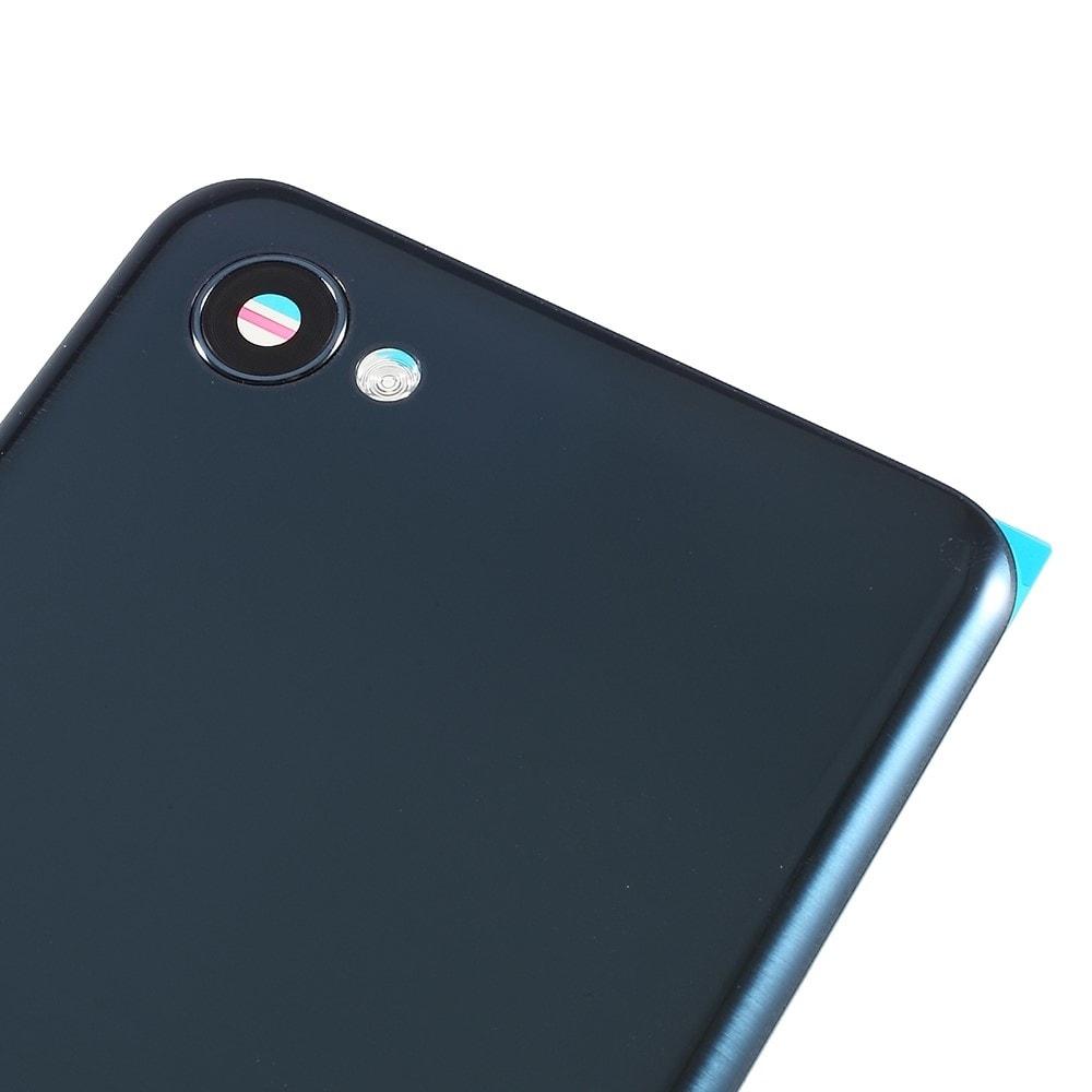 LG Q6 zadní kryt baterie modrý M700N