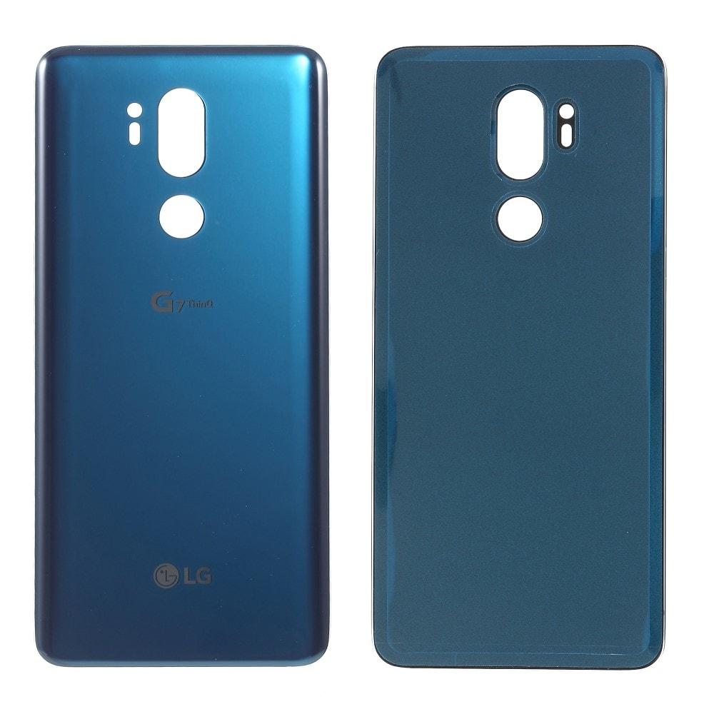 LG G7 Thinq zadní kryt baterie modrý G710