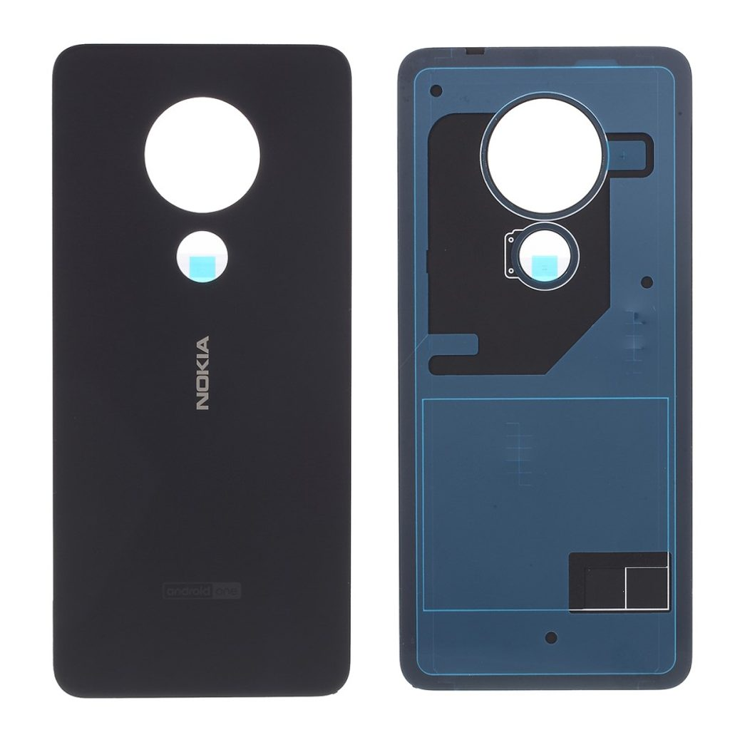 Nokia 6.2 zadní kryt baterie černý