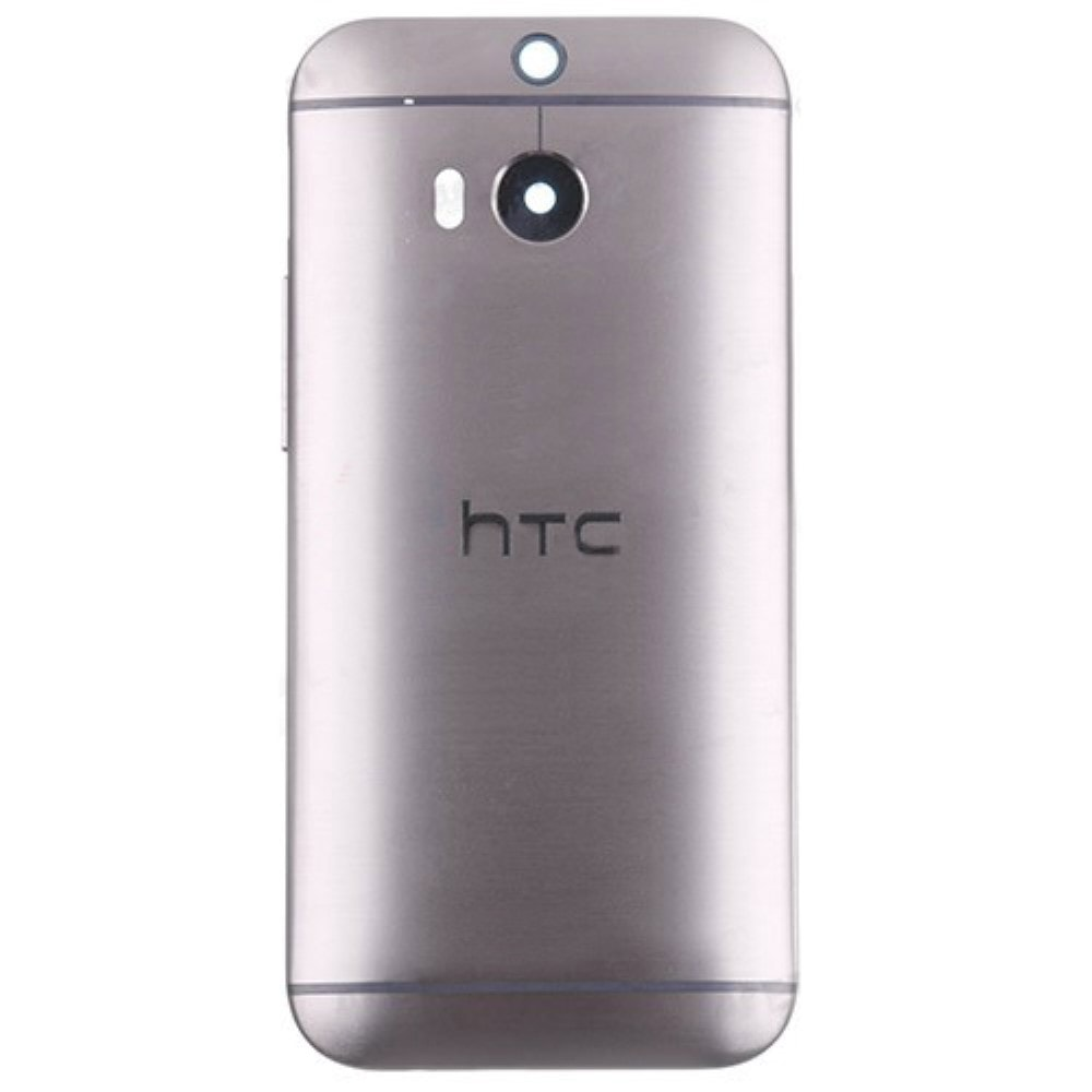 HTC One M8 zadní kryt baterie šedý