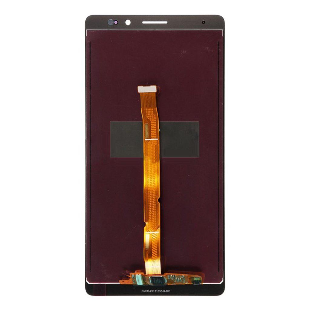 Huawei Mate 8 LCD displej dotykové sklo přední panel černý