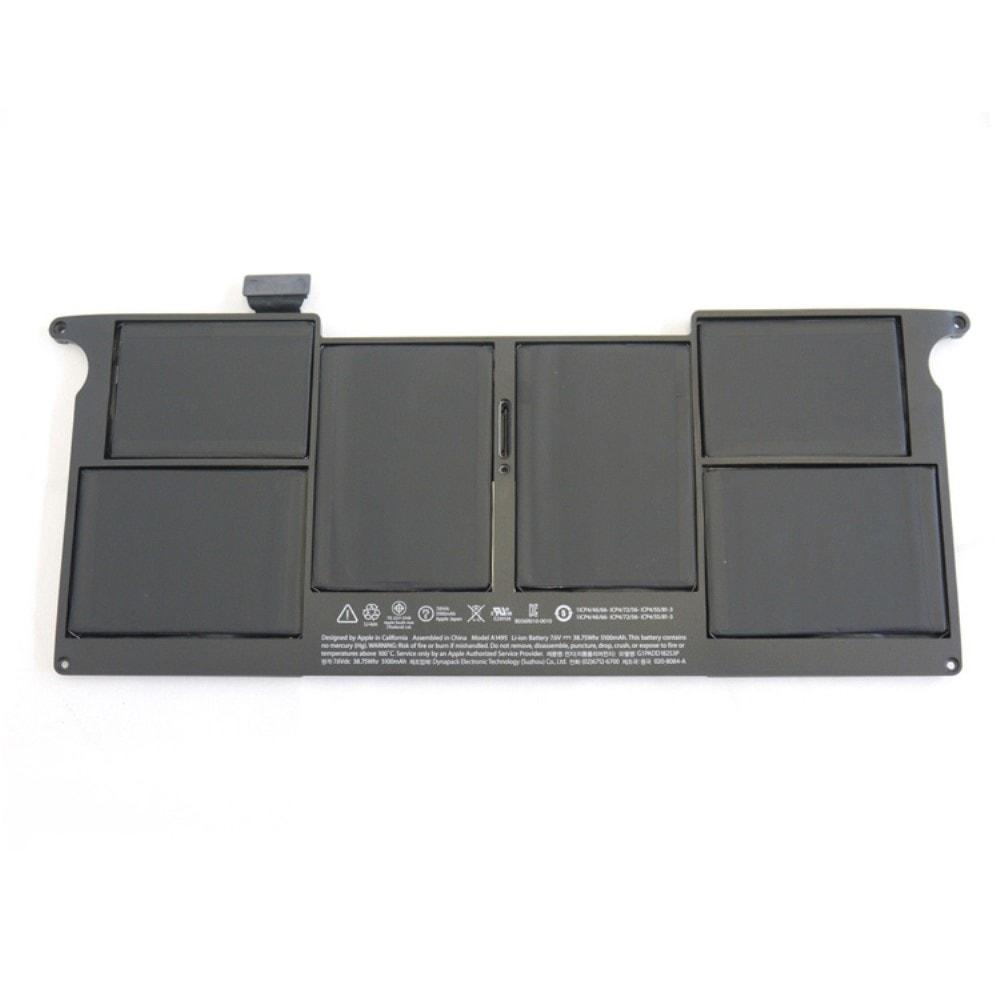 """Apple MacBook Air 11"""" A1465 Baterie A1495 (2013)"""