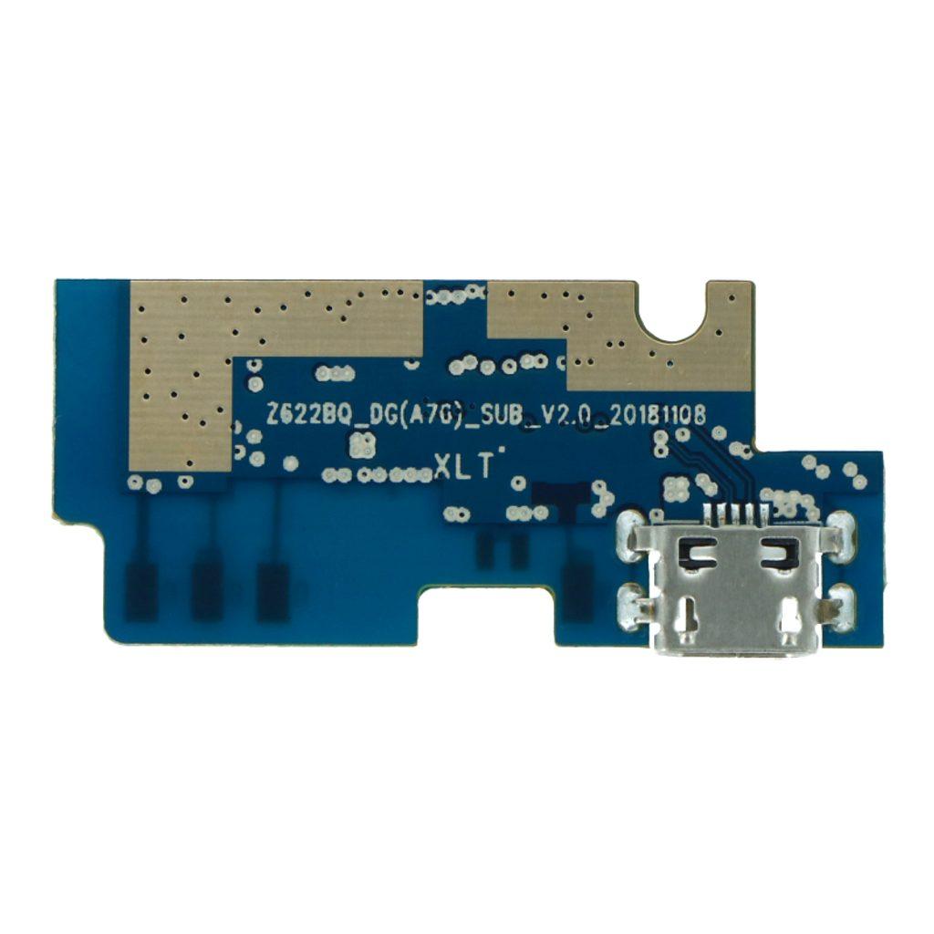 Doogee Y7 nabíjecí konektor flex nabíjení micro USB