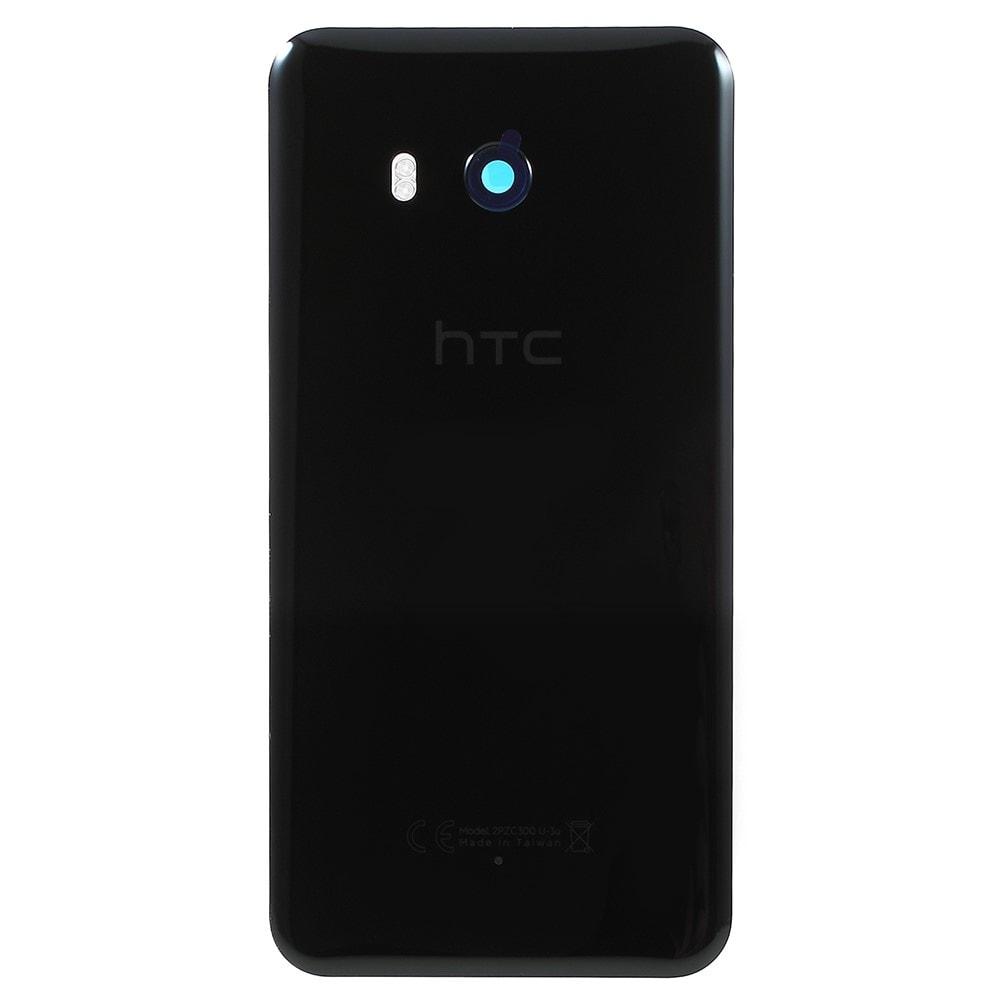 HTC U11 Zadní kryt baterie černý