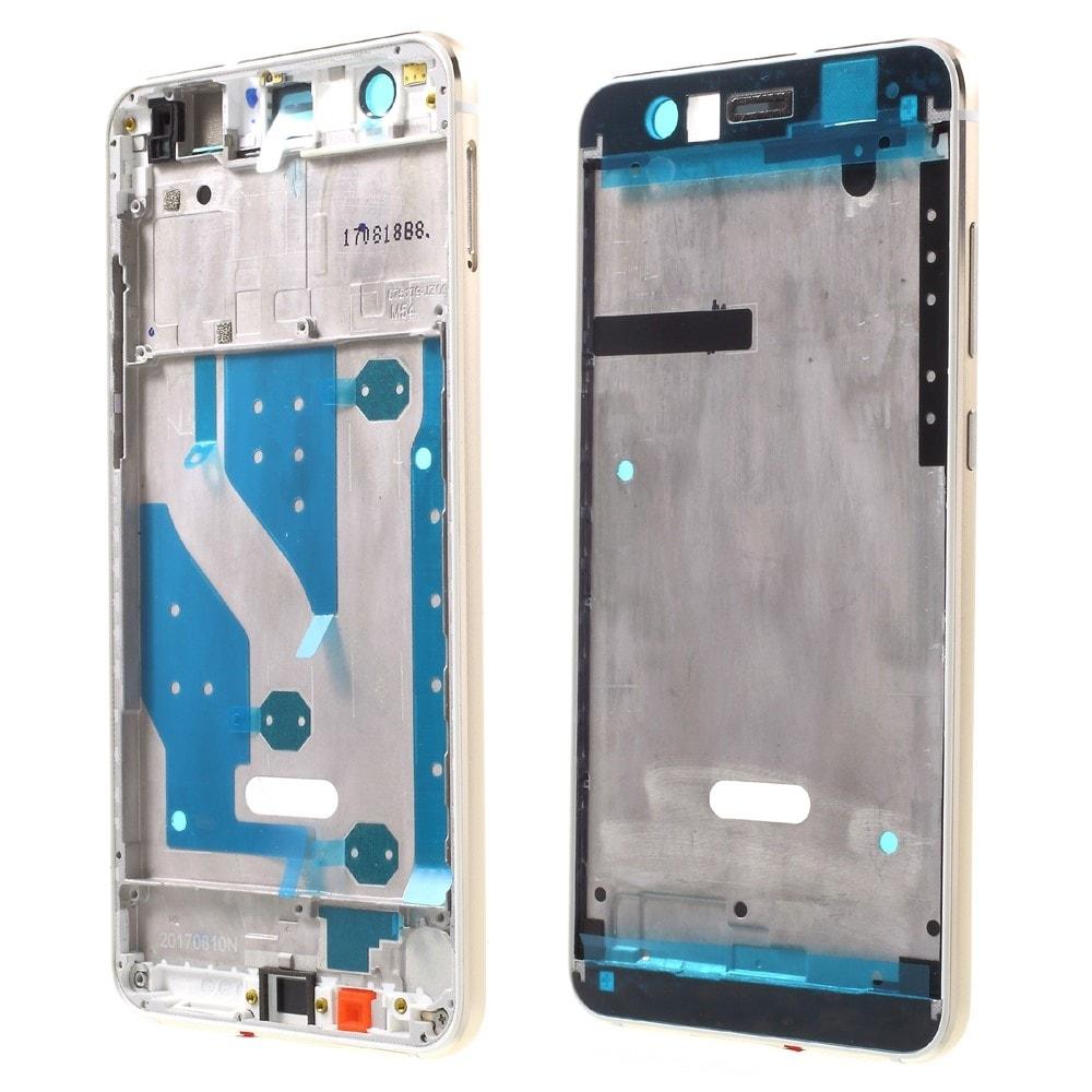 Huawei P10 Lite střední kryt rámeček středový zlatý