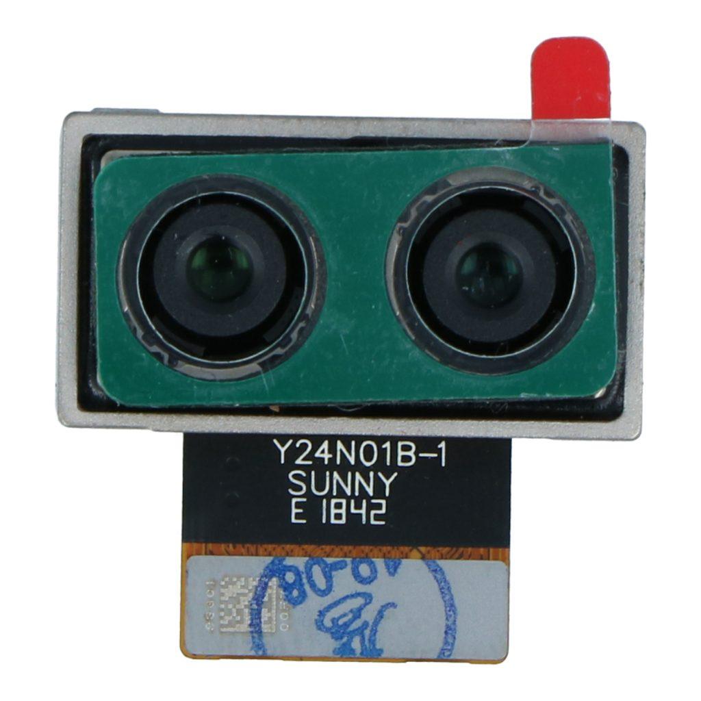 Huawei Nova 3 zadní hlavní duální fotoaparát modul