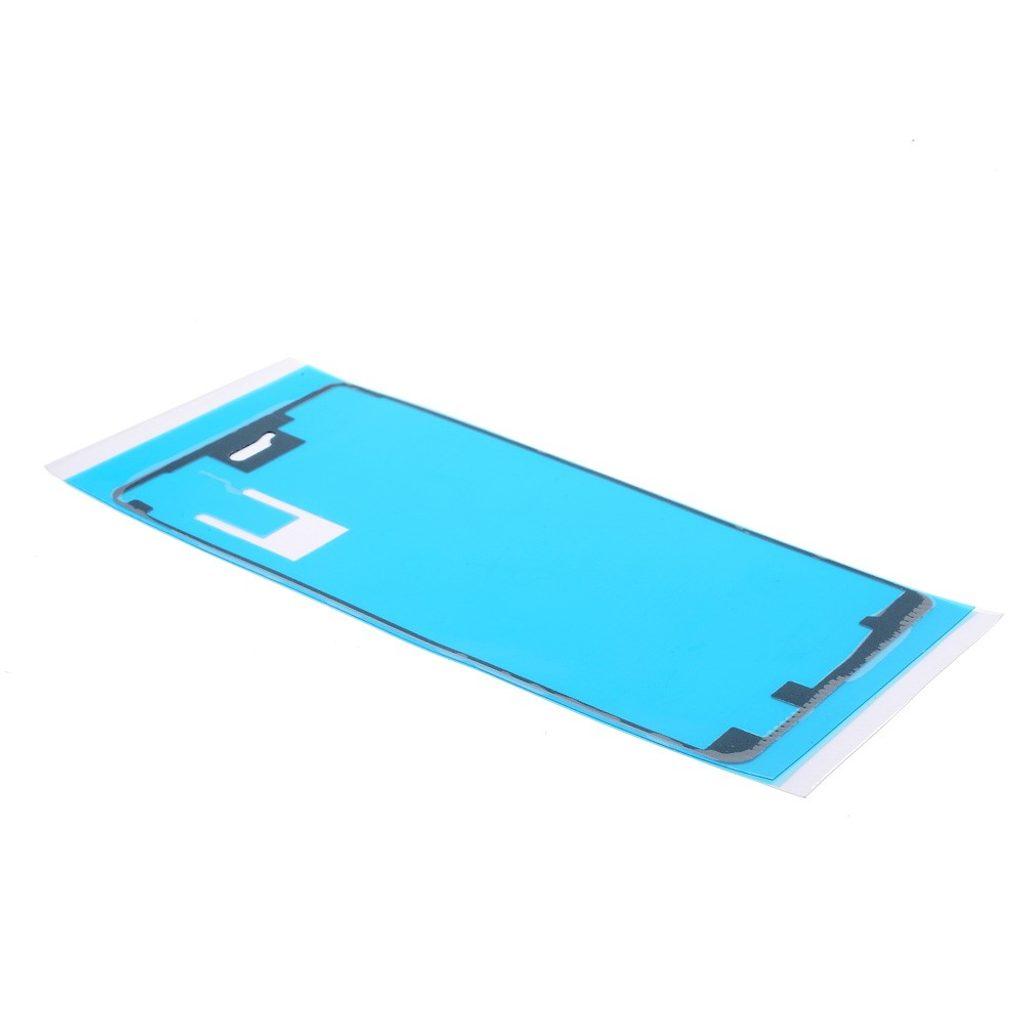 Sony Xperia X oboustranná lepící páska pod LCD F5121