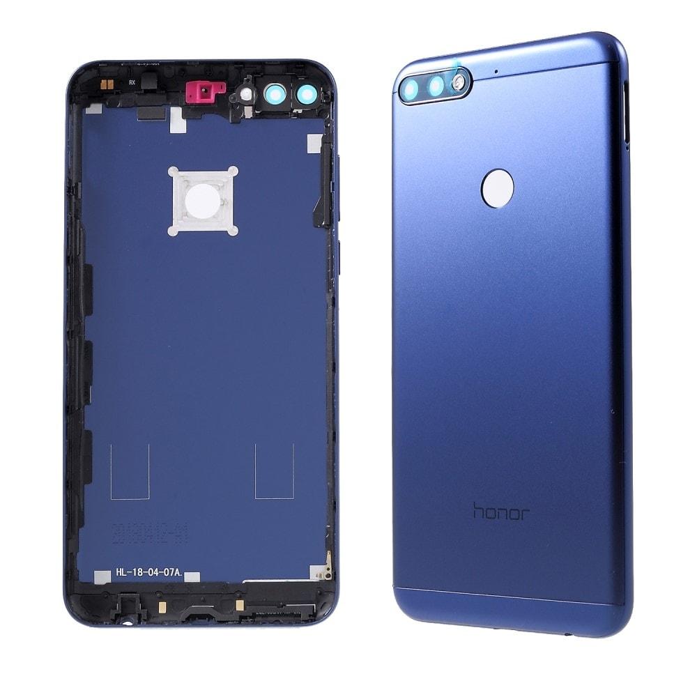 Honor 7C zadní kryt baterie modrý