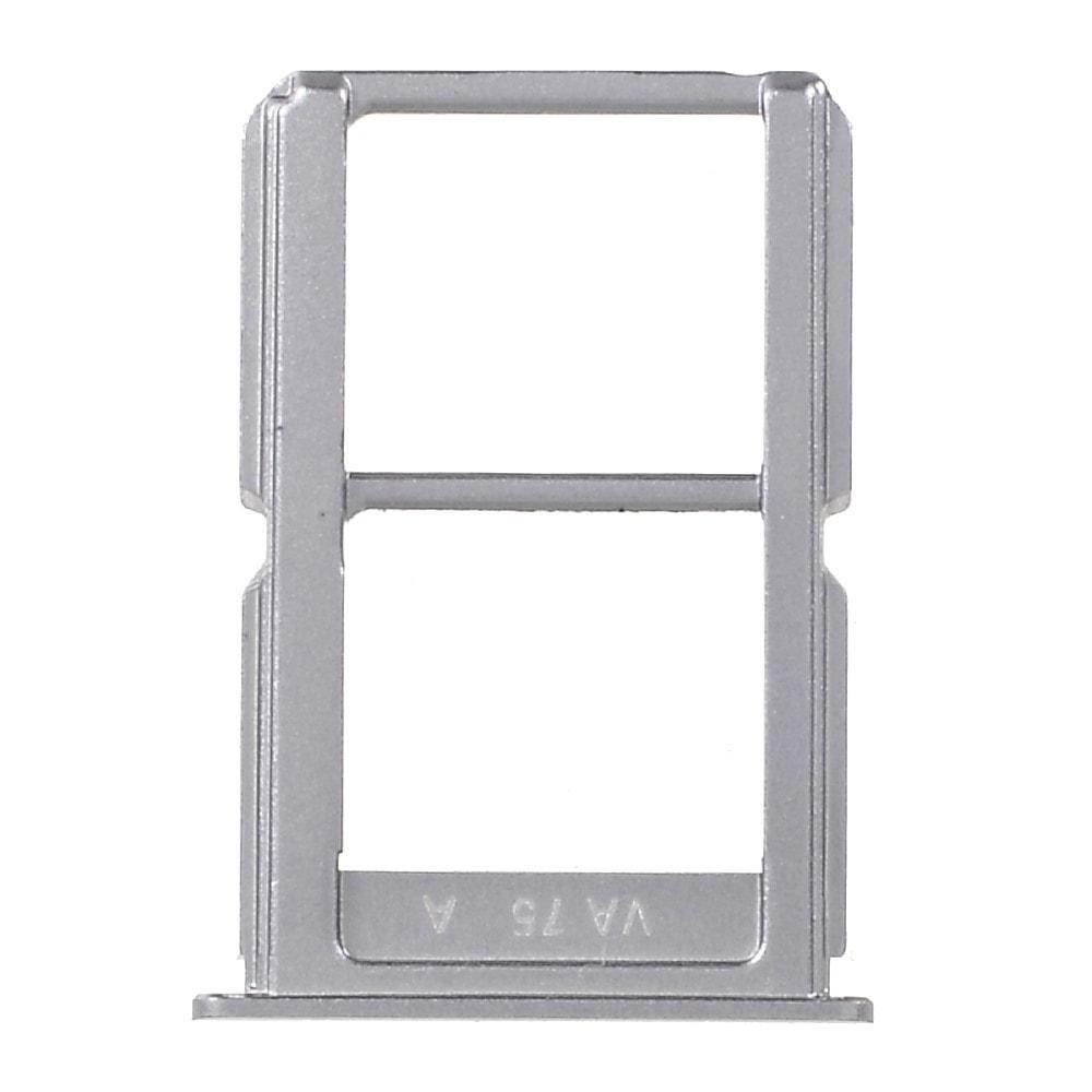 Oneplus 3 šuplík na SIM SD kartu stříbrný