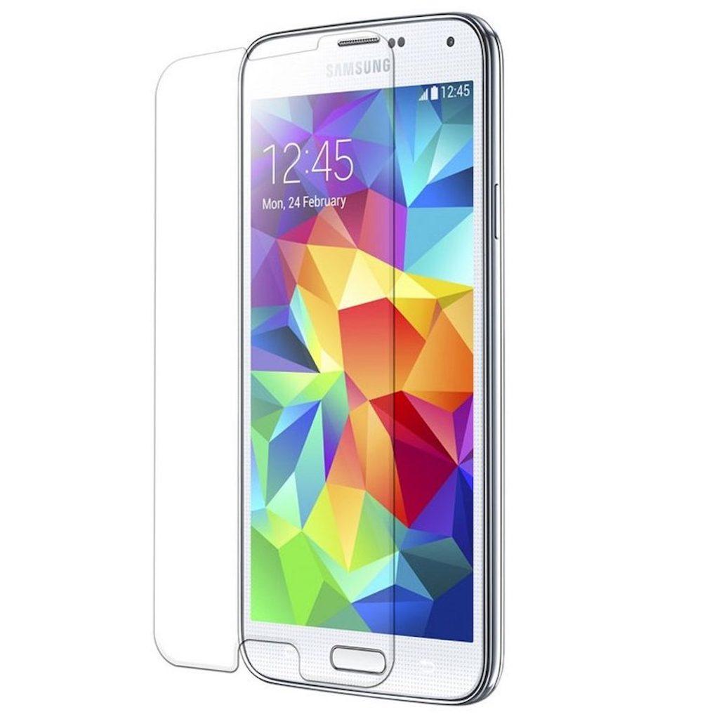 Samsung Galaxy S5 mini Ochranné tvrzené sklo 2,5D G800F