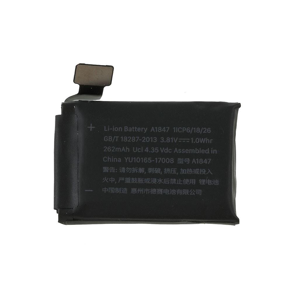Apple Watch Series 3 GPS 38mm baterie A1847