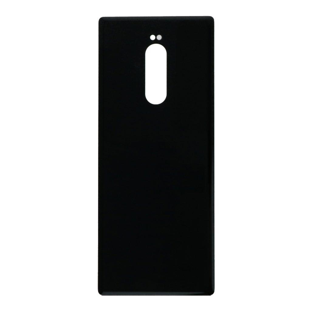 Sony Xperia 1 zadní kryt baterie černý XZ4 J9110
