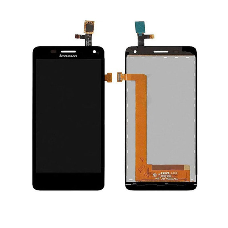 Lenovo S660 LCD displej + dotykové sklo komplet