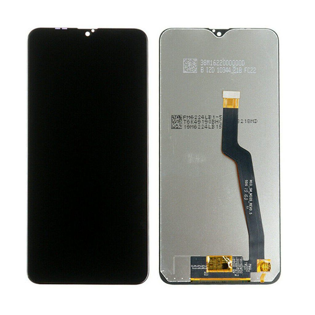 Samsung Galaxy A10 LCD displej dotykové sklo komplet A105