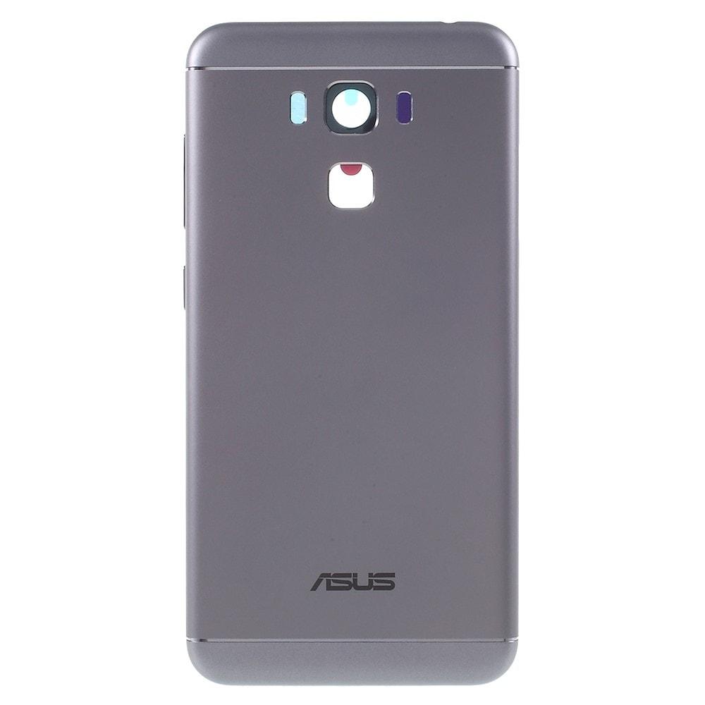 Asus Zenfone 3 Max Zadní hliníkový kryt baterie šedý ZC553KL