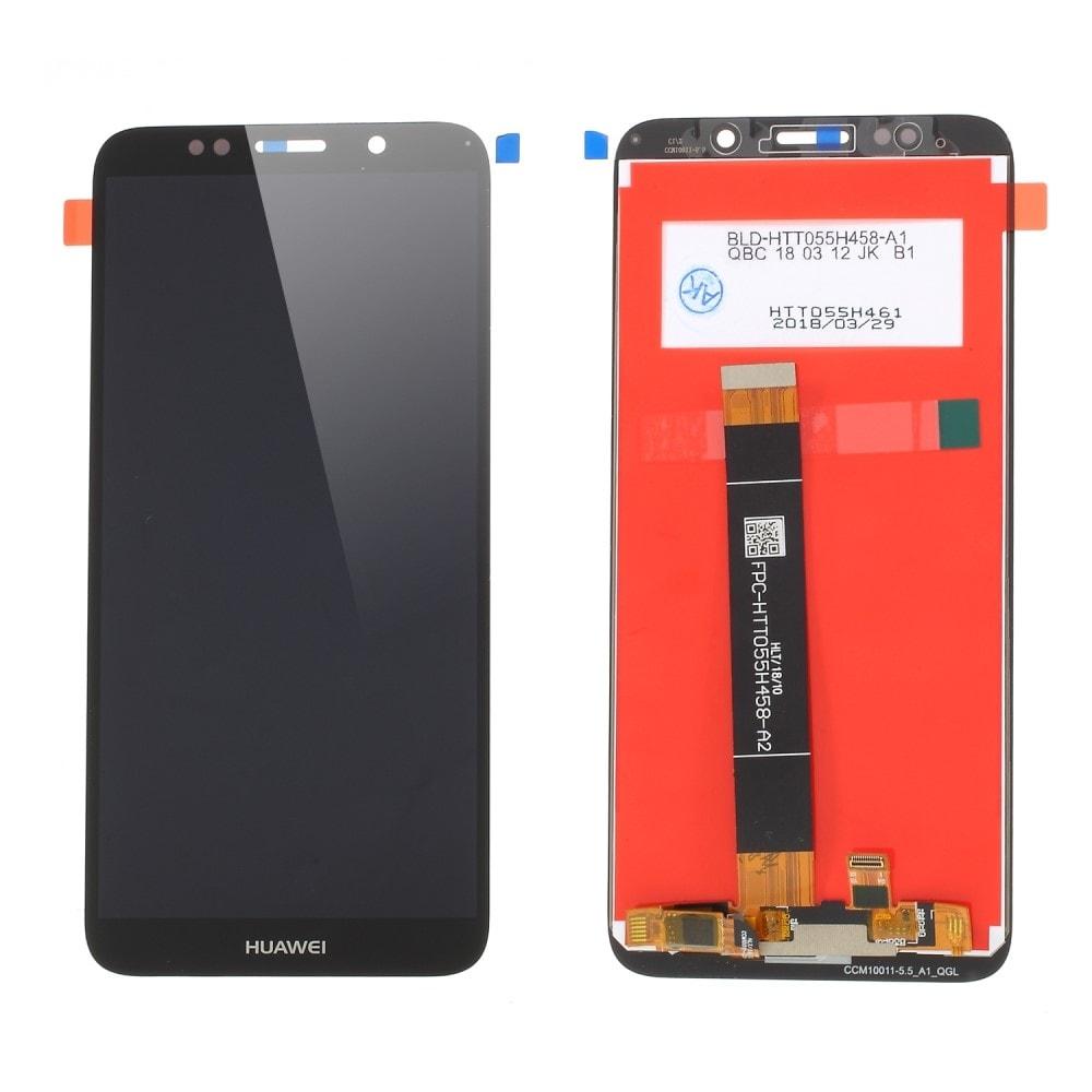 Huawei Y5 (2018) / Y5 Prime 2018 LCD displej dotykové sklo komplet
