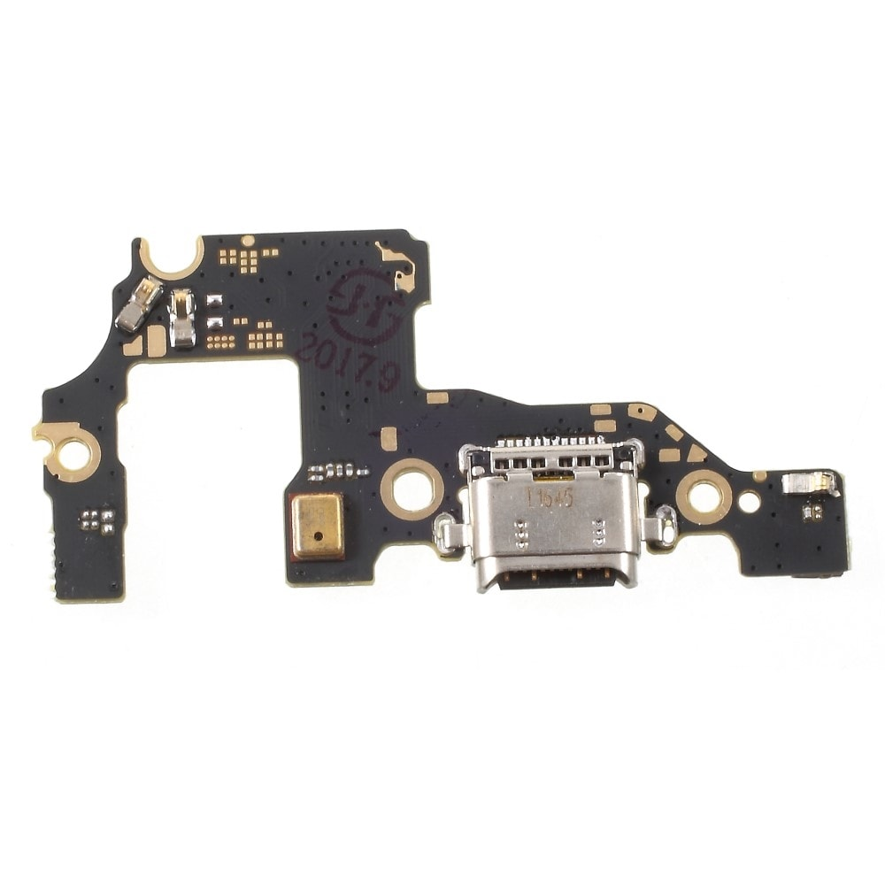 Huawei P10 nabíjecí port dobíjecí usb dock konektor mikrofon