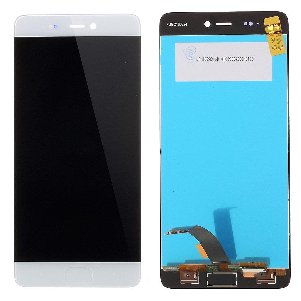 Xiaomi Mi5S LCD displej dotykové sklo bílé