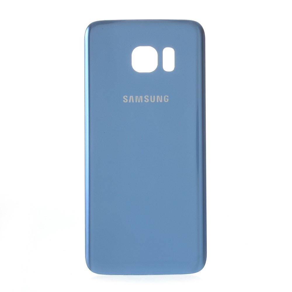 Samsung Galaxy S7 Edge zadní kryt baterie Blue Topaz G935F