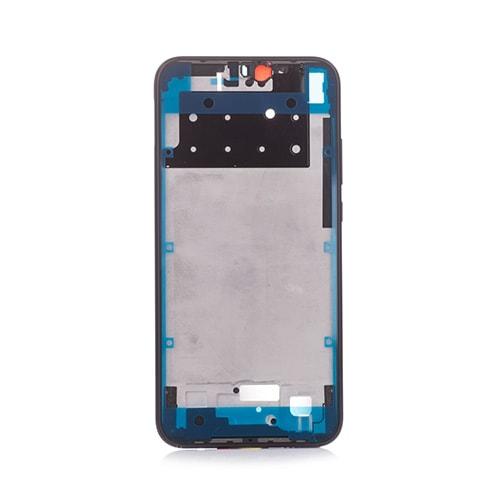 Huawei P20 lite rámeček střední kryt černý