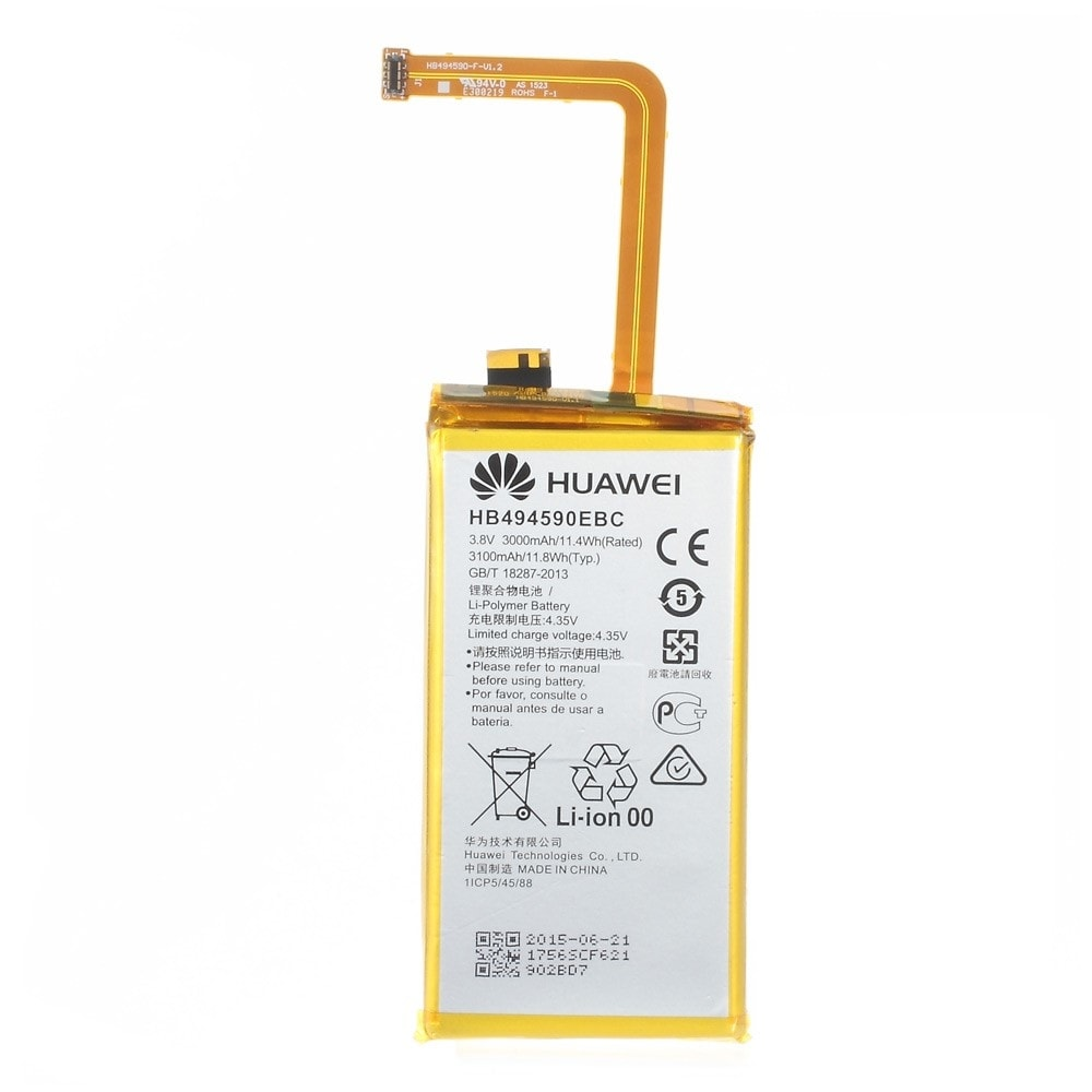 Honor 7 Baterie HB494590EBC