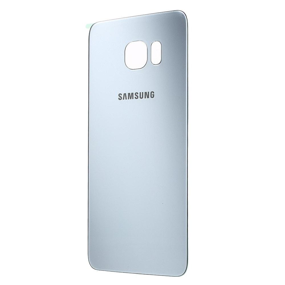 Samsung Galaxy S6 Edge Plus zadní kryt baterie stříbrný G928F