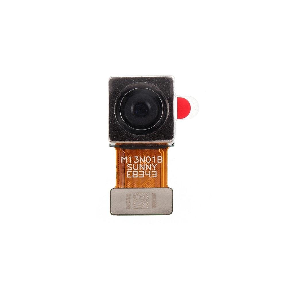 Huawei Y6 2019 hlavní zadní kamera modul fotoaparát