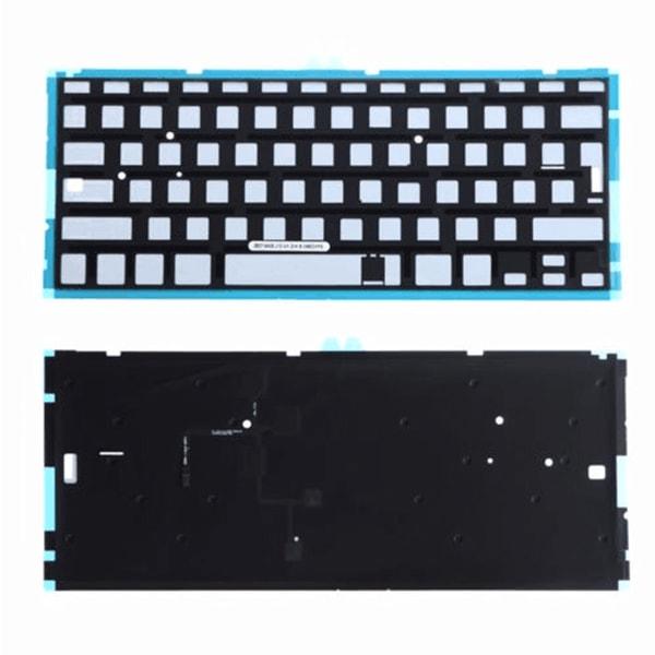 """Apple MacBook Air 13"""" A1466 1369 podsvit klávesnice EU"""
